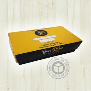 box nasi katering