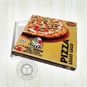 dus kemasan pizza